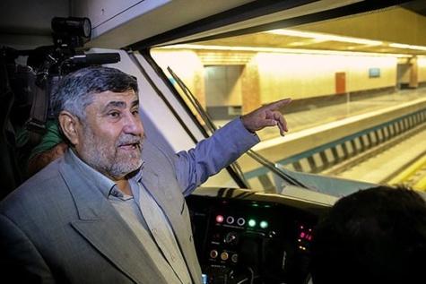 ◄ همکاری مترو و راه آهن در اتصال خطوط به یکدیگر
