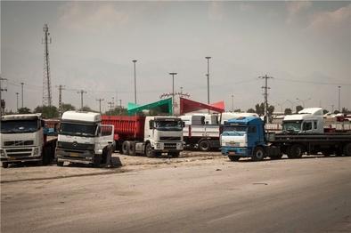 ورود دادستانی بندرعباس به موضوع روند اخذ هزینه پارکینگ از کامیون ها