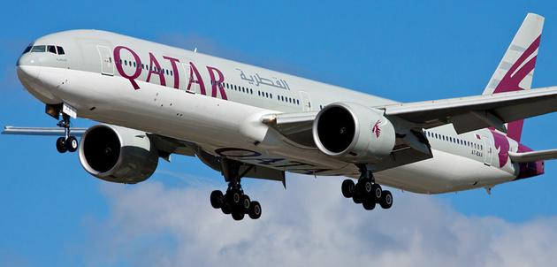 مقصد اصفهان در لیست پروازهای قطرایرویز برای سال 2019