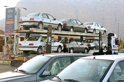 نظرها و خبرها◄ خودروهای صادراتی معاف از مالیات بر ارزش افزوده، حق بیمه و حق پلاک