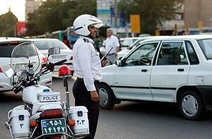 محدودیتهای ترافیکی تاسوعا و عاشورای حسینی در اراک