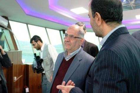 ◄ فرودگاه زنجان باید برای پروازهای بینالمللی آماده شود