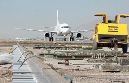 زمزمه ساخت یک فرودگاه سفارشی دیگر؛ این بار در آذربایجان شرقی