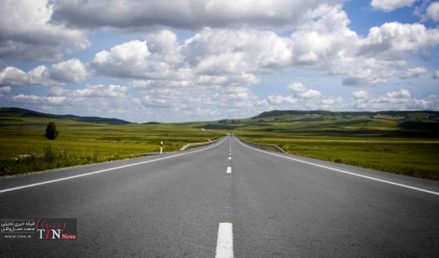 افتتاح ۷۷ کیلومتر راه روستایی کردستان در دهه فجر
