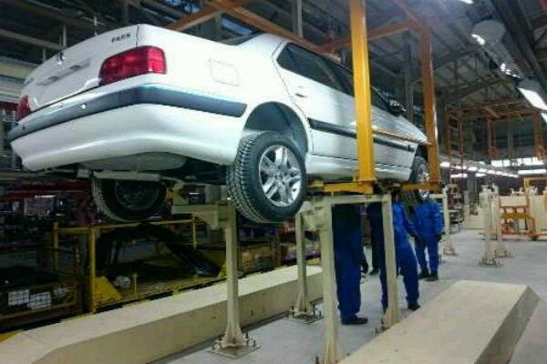 مدیرعامل ایران خودرو: خودروهای کف پارکینگ به صفر میرسد