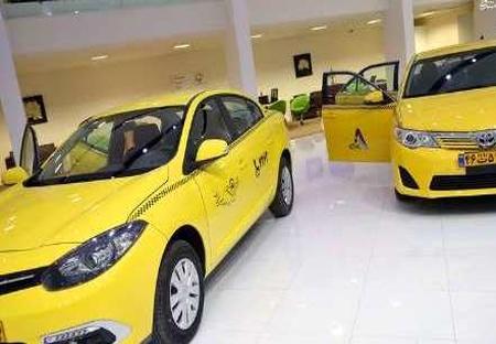 فاز نخست برقی کردن ناوگان حمل و نقل عمومی با پنج هزار دستگاه تاکسی کلید می خورد