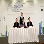 Singapore to Develop Autonomous Vessels