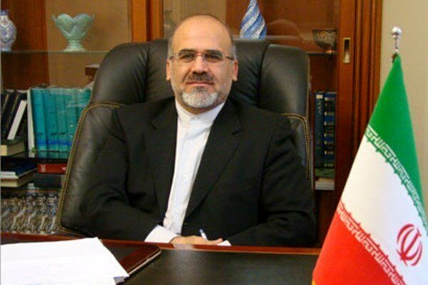 Iran willing to restart flights to Ukraine